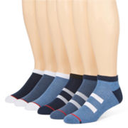 Levi's® Mens 6-pk. Low-Cut Socks