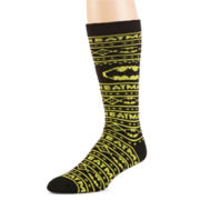 Batman DC Comics™ Mens Sweater Socks