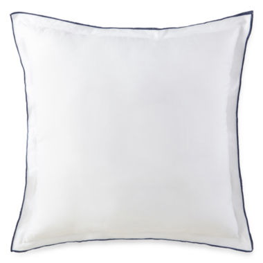 jcpenney.com | JCPenney Home™ Hillcrest Euro Pillow