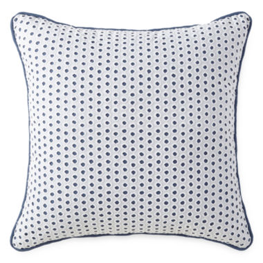 jcpenney.com | JCPenney Home™ Hillcrest Square Decorative Pillow