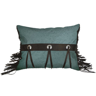 HiEnd Accents Cheyenne Oblong Decorative Pillow
