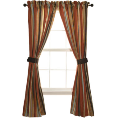 jcpenney.com | HiEnd Accents Calhoun Curtain Panel