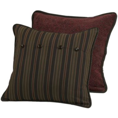 jcpenney.com | HiEnd Accents Wilderness Ridge Euro Sham