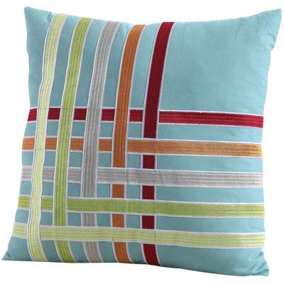 Fiesta Kyla Square Decorative Pillow