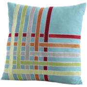 Fiesta Kyla Square Decorative Pillow