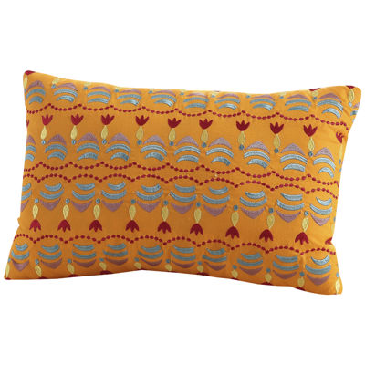 Fiesta Nika Oblong Decorative Pillow