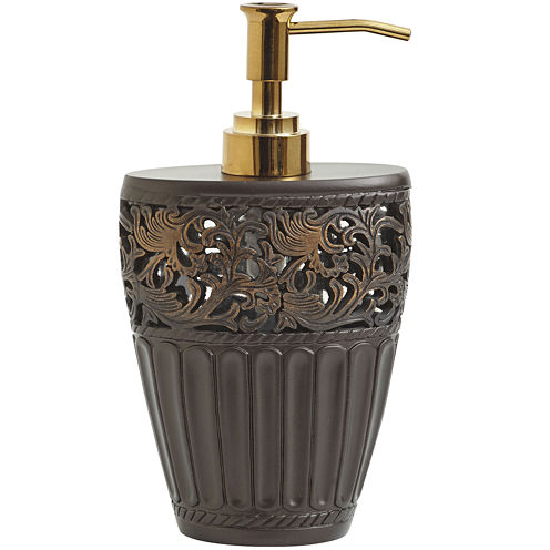 Croscill Classics® Marrakesh Soap Dispenser