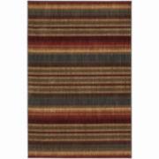 Bob Timberlake® Canoe Blanket Rectangular Rug