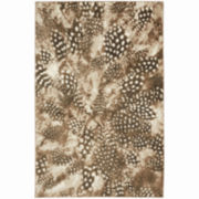 Bob Timberlake® Salem Feathers Rectangular Rug
