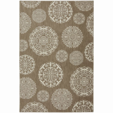 jcpenney.com | Bob Timberlake® Reflections Dragonfly Medallion Rectangular Rug