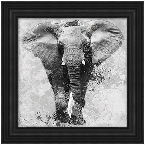 Elephant Framed Wall Art