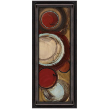 jcpenney.com | Encircled Abstract Framed Wall Art