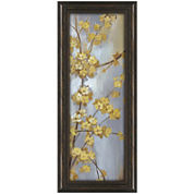 Prints Yellow Wall Decor For The Home Jcpenney