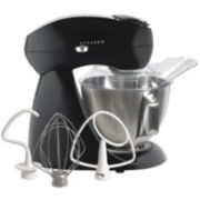 Hamilton Beach® Eclectrics® All-Metal Stand Mixer