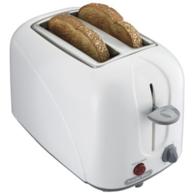 jcpenney.com | Proctor Silex 2 Slice Toaster