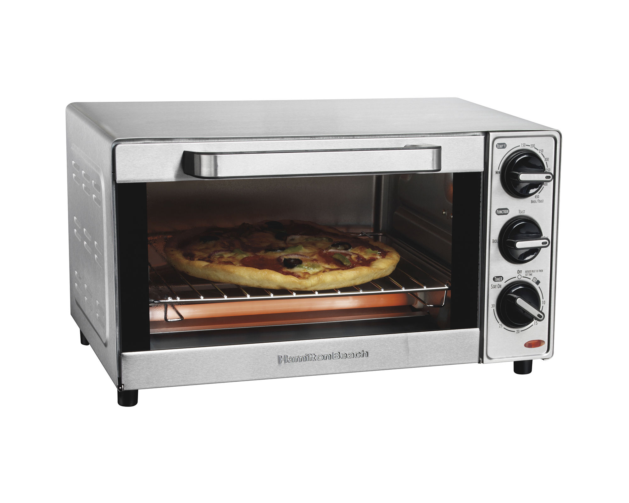 Hatco Stainless Toaster Oven Tk 100 Atlanta Fixture For