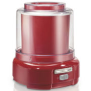 Hamilton Beach® 1.5-Quart Ice Cream Maker
