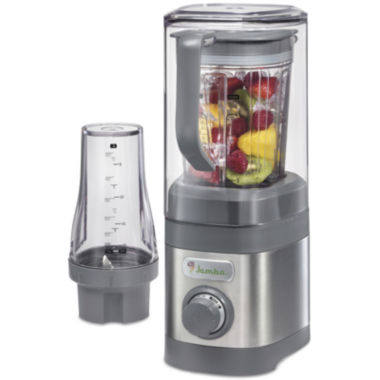 jcpenney.com | Jamba Jamba Quiet Shield Blender with Travel Jar