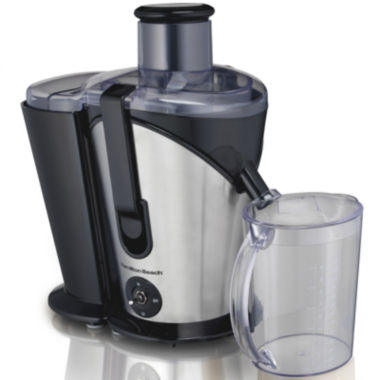 jcpenney.com | Hamilton Beach® Big Mouth Plus 2-Speed Juice Extractor