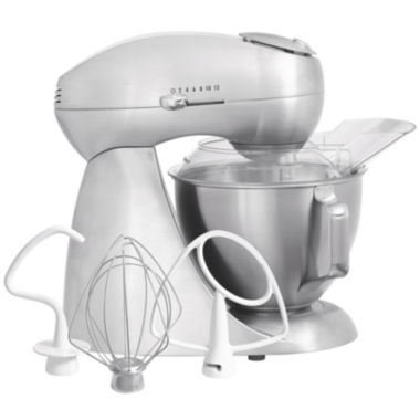 jcpenney.com | Hamilton Beach® Sterling Metal Stand Mixer