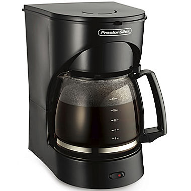 Coffee Maker Jcpenney : Proctor Silex 12-Cup Coffee Maker 43502 - JCPenney