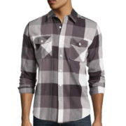 Arizona Long-Sleeve Flannel Shirt
