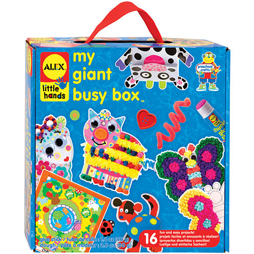 ALEX TOYS® My Giant Busy Box