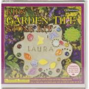 Milestones Kids Garden Tile Stone Kit