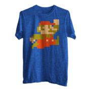 Big Little Mario™ Short-Sleeve Tee