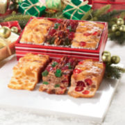 The Swiss Colony® Macadamia Nut Fruitcake