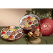 The Swiss Colony® Sugar-Free Holiday Cookies