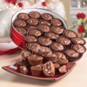 The Swiss Colony® Macadamia Nut Chocolates