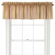 jcp home™ Tapestry Rose Valance