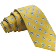 Stafford® Silk Satin Tie