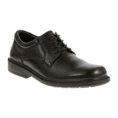 jcpenney.com | Hush Puppies® Strategy Mens Oxford Shoes