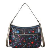 Relic® Caraway Top-Zip Crossbody Bag
