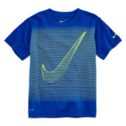Nike® Dri-FIT Short-Sleeve Graphic Tee – Boys 8-20