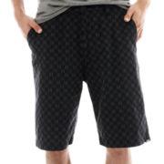Vans® Higgens Flat-Front Shorts