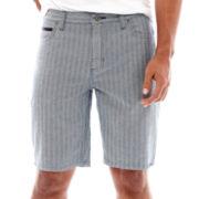 Vans® Ripperton Flat-Front Shorts