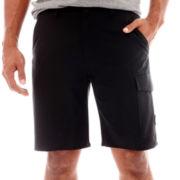 Vans® Stryder Vanphibian Flat-Front Shorts
