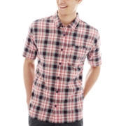 Vans® Beezly Button-Front Shirt