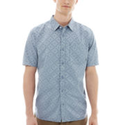 Vans® Dobee Short-Sleeve Woven Shirt