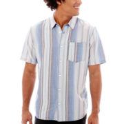 Vans® Horden Short-Sleeve Woven Shirt