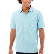 Vans® Ned Short-Sleeve Woven Shirt