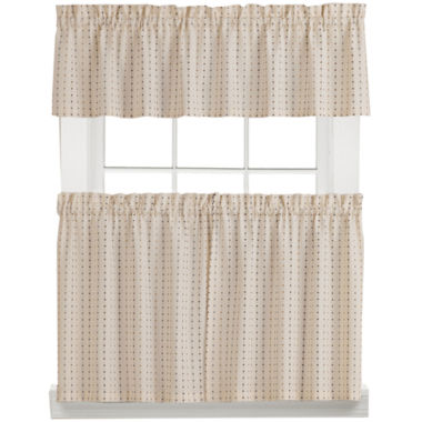 jcpenney.com | Hopscotch Kitchen Curtains