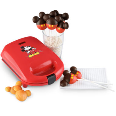 jcpenney.com | Disney Classic Mickey Mouse Mini Cake Pop Maker