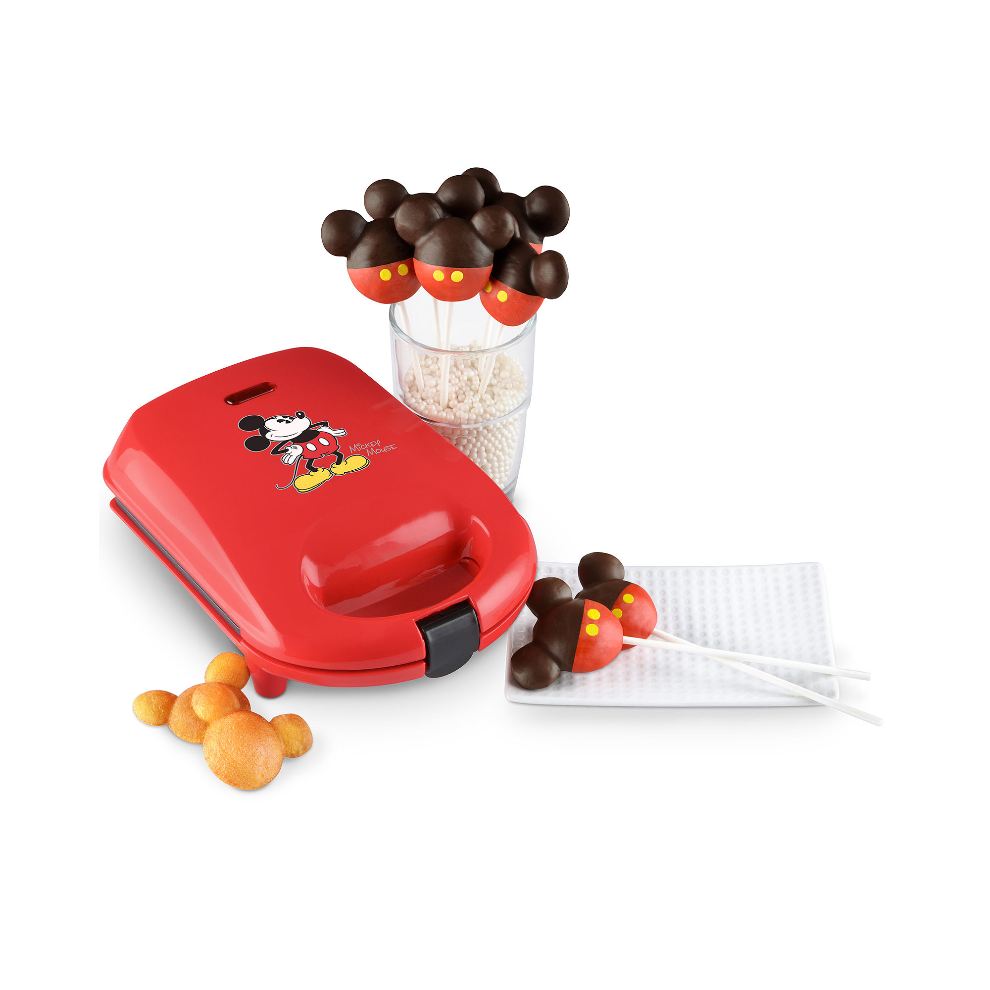 Uncategorized Disney Kitchen Appliances upc 655772013071 disney classic mickey mouse mini cake pop maker product image for disneys upcitemdb com