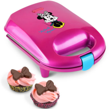 jcpenney.com | Disney Minnie Mouse Cupcake Maker with Liners