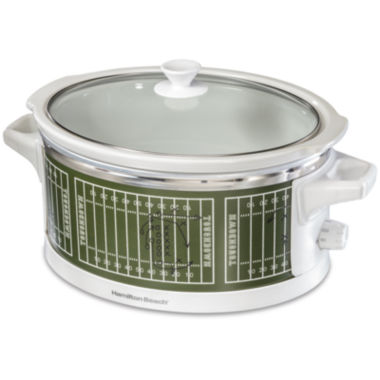 jcpenney.com | Hamilton Beach® Wrap & Serve™ 6-qt. Slow Cooker