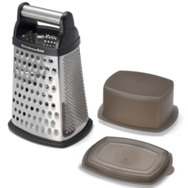 jcpenney.com | KitchenAid® Box Grater